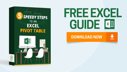 The Ultimate Guide to Creating an Excel Pivot Table!