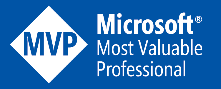 Microsoft's Most Valuable Professional
